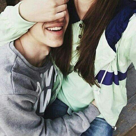 Фото для авы вк парень и девушка