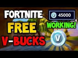 How To Get Free Fortnite V Bucks Gamesradar