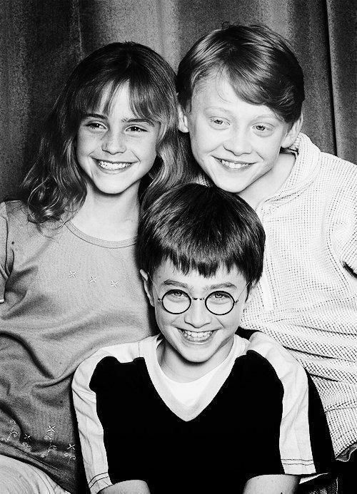 Harry Potter Tout Sur Harry Potter Termine Image Harry