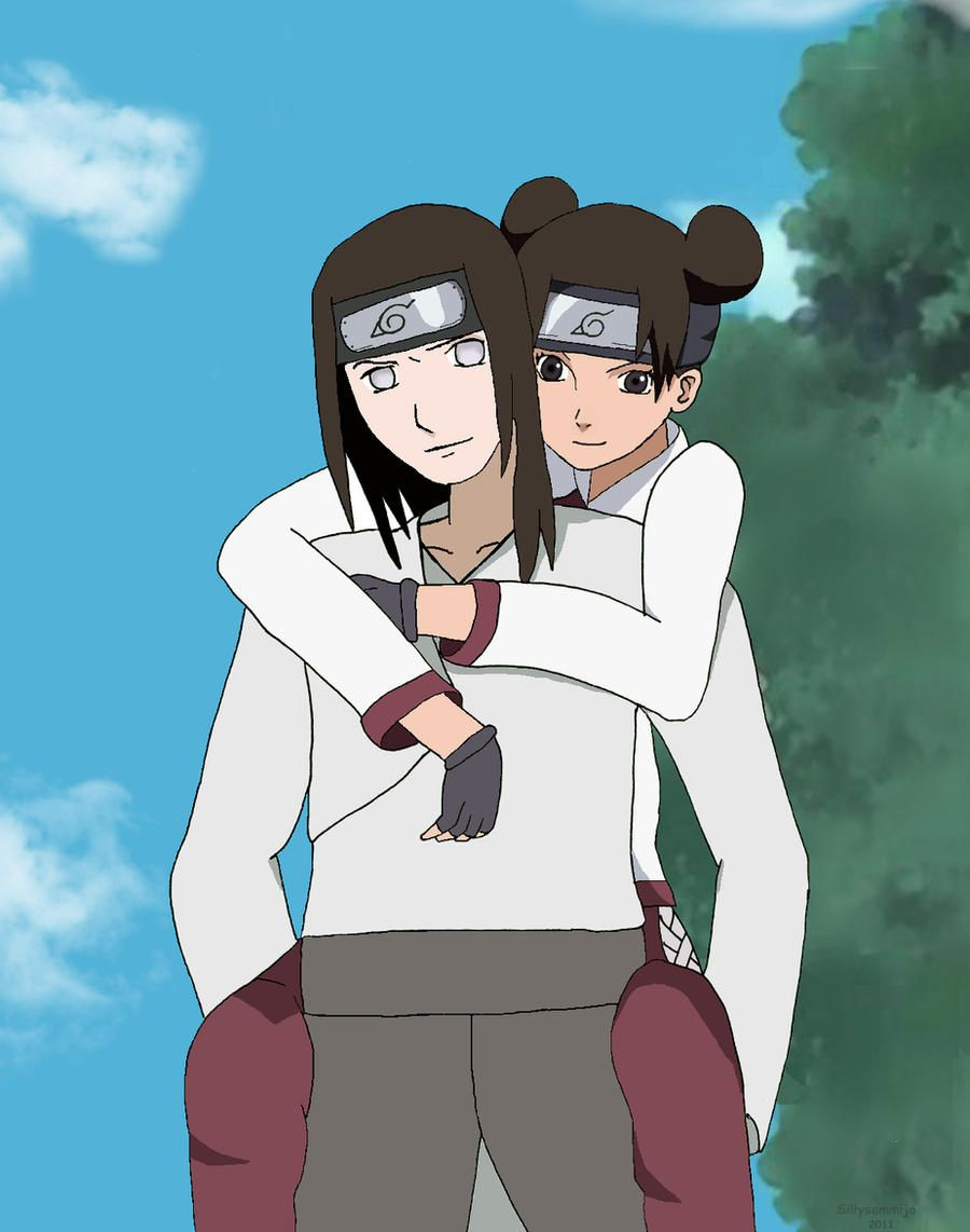 Naruto one shots/ Short Storys - Neji X Tenten ---/ Mission gone wrong ...