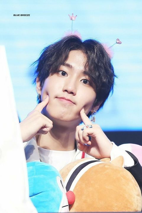 To Stray Kids - Seven: The Duality of Stray Kids - Han Jisung - Wattpad