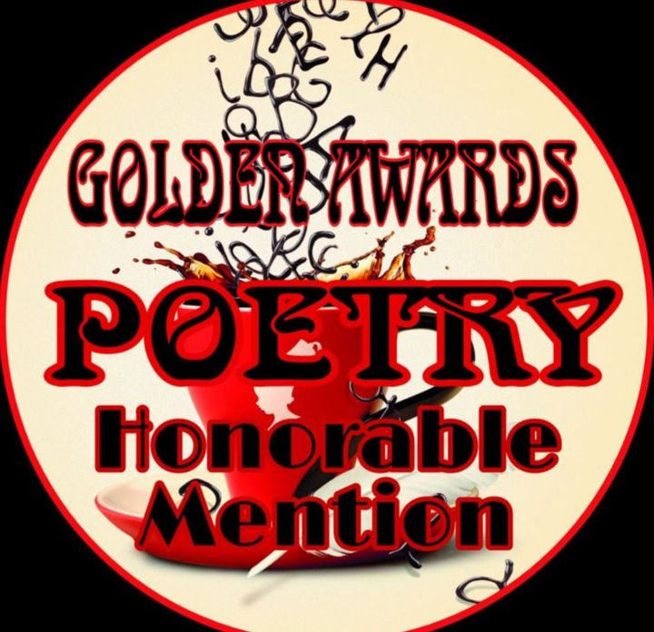 Golden Awards 2019- Honorable mention
