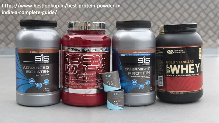 Those who do a large amount of exercising are usually searching for the perfect food supplements