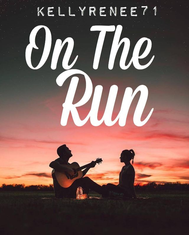 On The RunTeen Fiction and adventure Two teenagers meet while one is being chased