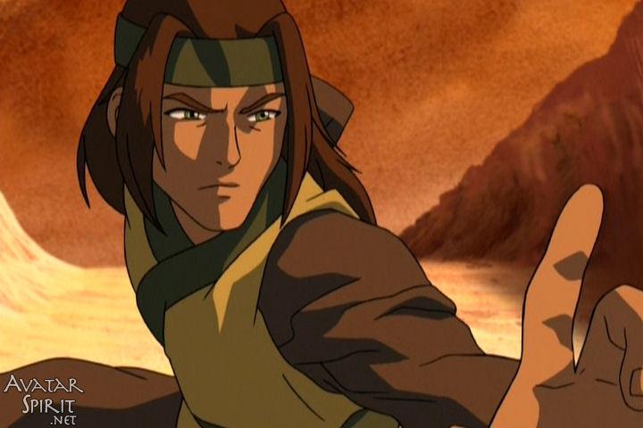 Avatar The Last Airbender X Reader Short Stories Haru X Reader