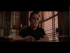 Ponyboy: he wanted to write a book