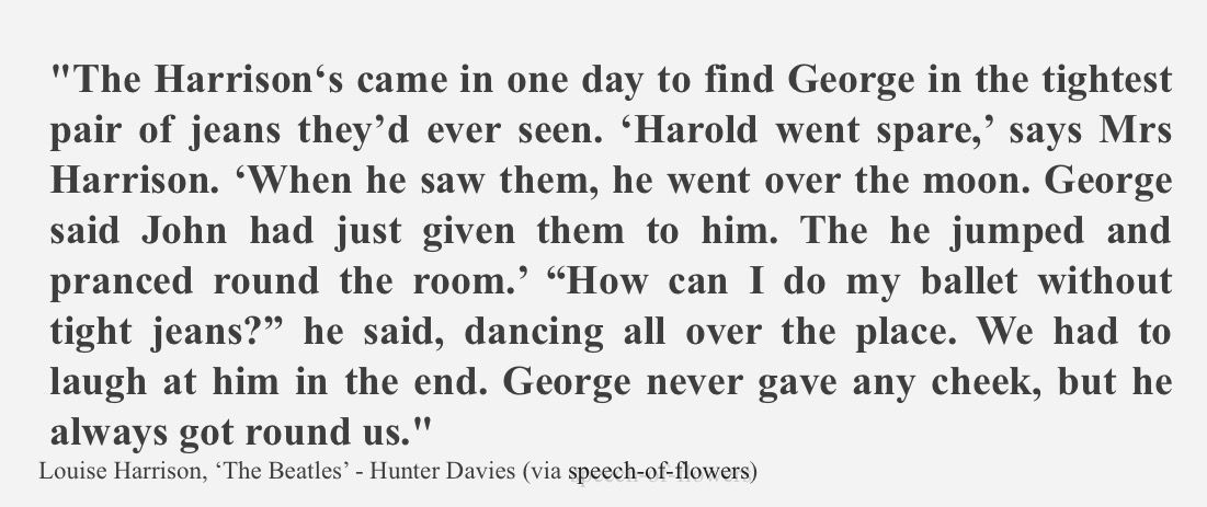 Oh, God, George 😂😂😂