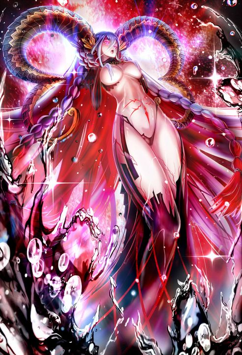 fate beast_Female Characters X Male/Female Reader - OVER 50.000 VIEWS! AND MORE CHAPTERS! - Wattpad