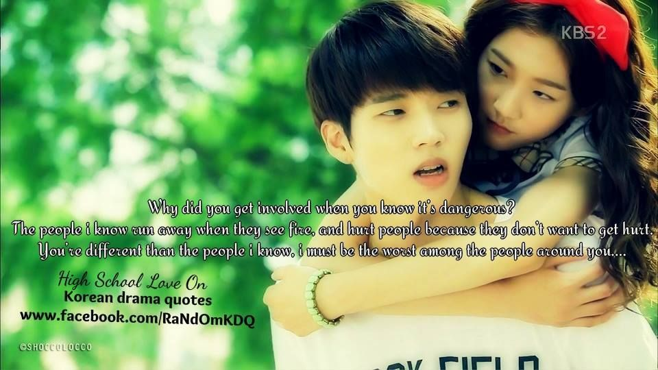 Korean Drama Quotes Wattpad